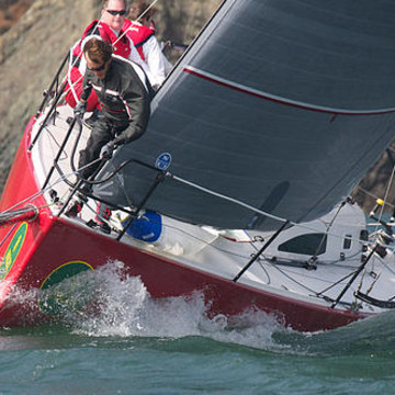 2014 Rolex Big Boat Series at St. Francis Yacht Club Collection