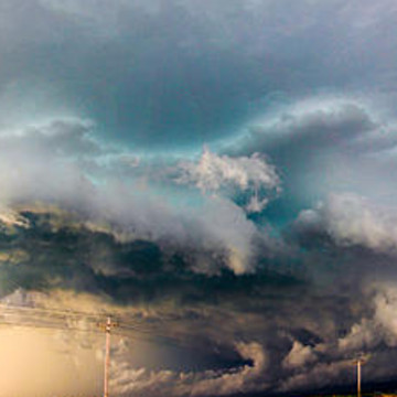 2014 Storms Panoramas Collection