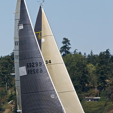 2014 Whidbey Island Race Week Collection