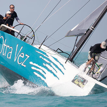 2015 OTRA VES at Key West Race Week Collection