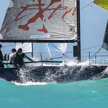 2017 Quantum Key West Race Week 3 Collection