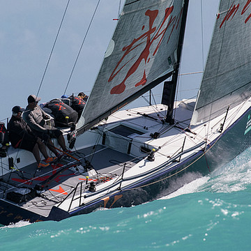 2017 Quantum Key West Race Week 4 Collection