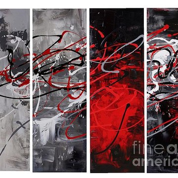 36 X 48 Inches - Size Collection