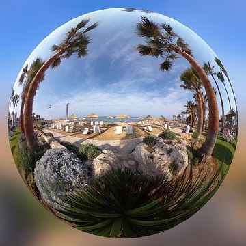 360 Images - Static from 360 Collection