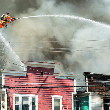 6 Alarm Gonic New Hampshire Collection