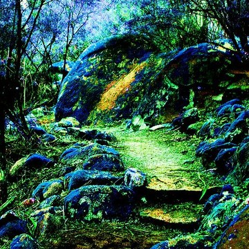 A Mystical Place of Faeries and Goblins Collection