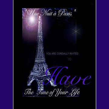 A Night in Paris Collection