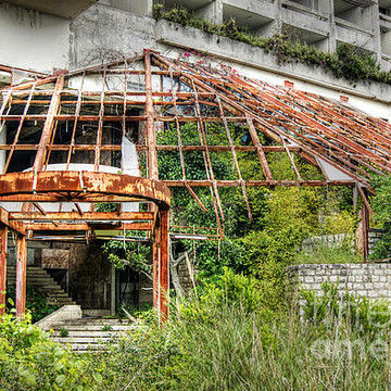 Abandoned Places Collection