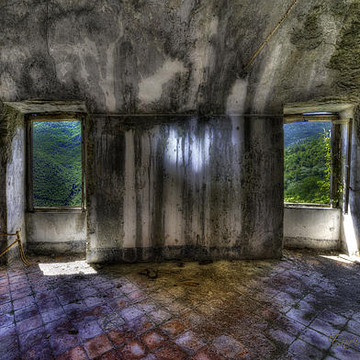ABANDONED VILLAGEs - PAESI ABBANDONATI Collection
