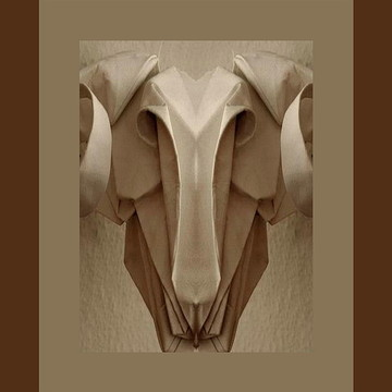 Abstract Animals Collection