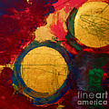 Abstract Circle Art Collection