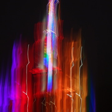 Abstract Cityscapes Collection