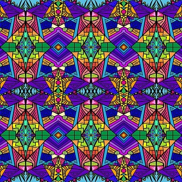 Abstract Creations Collection