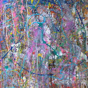Abstract Expressionism Collection
