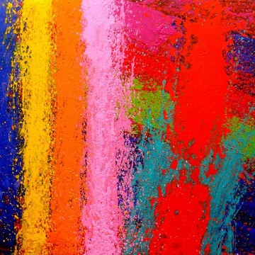 Abstract Gallery Collection