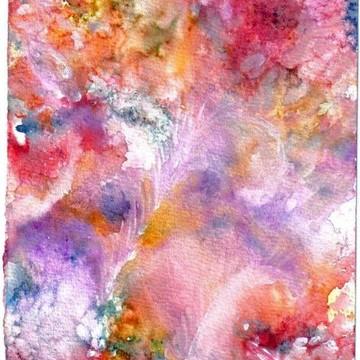 Abstract Garden Series Collection