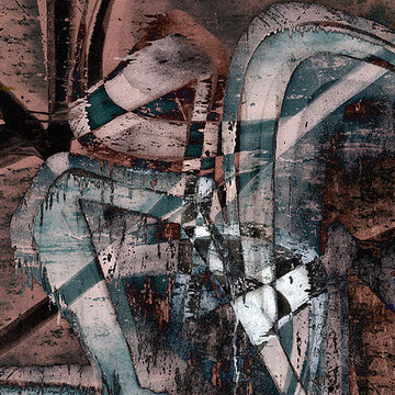 Abstract graffiti  Collection