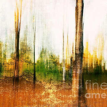 Abstract Impressionistic Art Collection