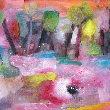 Abstract Landscape Collection