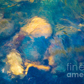 Abstract Large Digital Artwork Collection