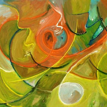 Abstract Originals Collection