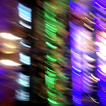 Abstract Photography Bar Collection