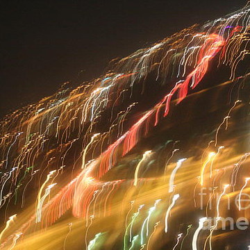Abstract Photography Collection