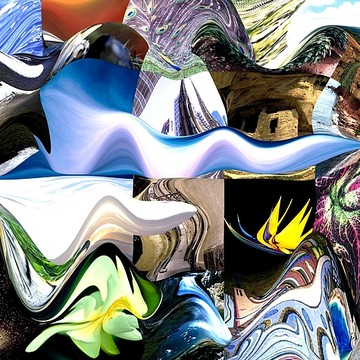 Abstracts  All  Collection