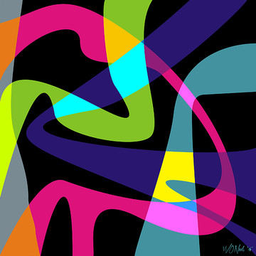 Abstracts and Conceptuals Collection