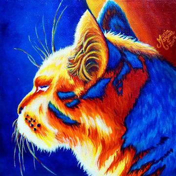 Acrylic Artwork Collection