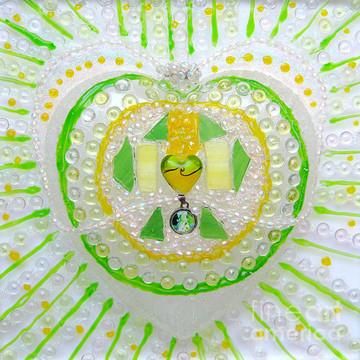 Acrylic glass art...Acrylglaskunst Collection