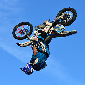 Action sports photography Collection