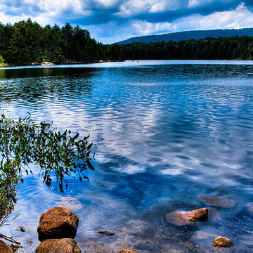 ADK - Bubb and Sis Lakes Collection