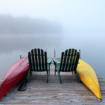 ADK - Canoes and Kayaks Collection