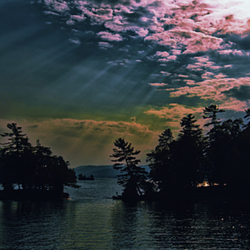 ADK - Lake George Collection