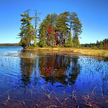 ADK - Raquette Lake and Big Moose Lake Collection