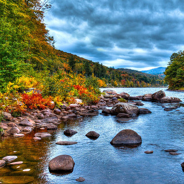 ADK - The Hudson River Collection