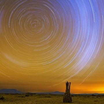 African Starscapes Collection