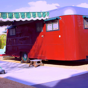 Airstream Dream Collection