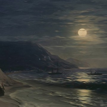 Aivazovsky Ivan Collection