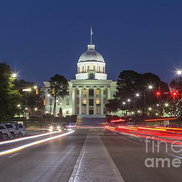 Alabama Collection