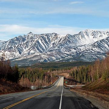 Alaska Highway Collection