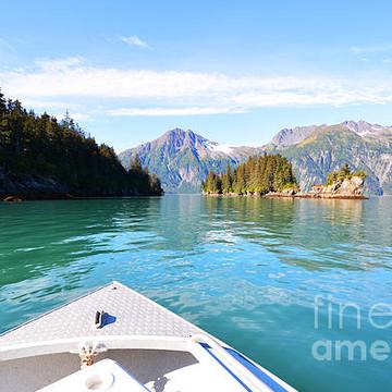Alaska Landscapes Collection
