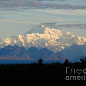 Alaska Range Collection