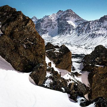 Alaska Winter Collection