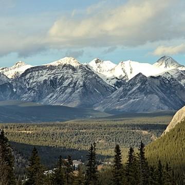 Alberta Canada Collection