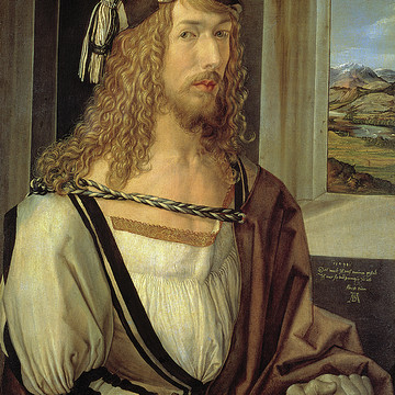 Albrecht Durer Paintings Collection