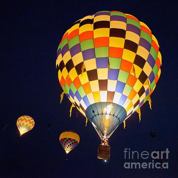 Albuquerque Balloon Fiesta Collection