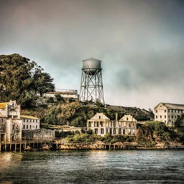 Alcatraz Island Collection