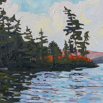 Algonquin and Limberlost Collection